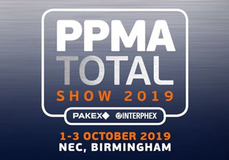 PPMA Total Show - Birmingham - United Kingdom