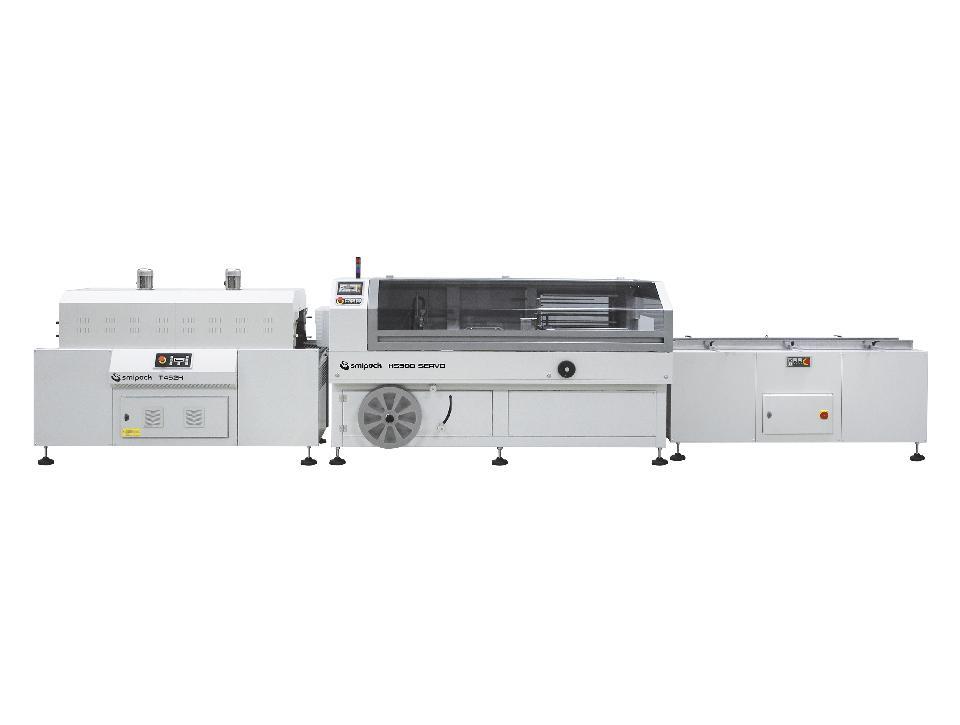 T452H + HS500 SERVO + GHS