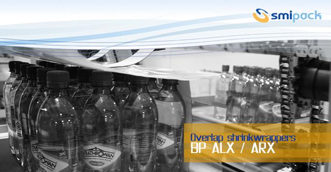 Overlap Shrinkwrappers BP ARX/ALX