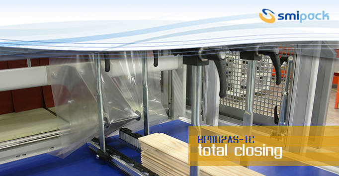 BP1102AS-TC Total closing